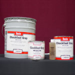Chockfast Gray Product 48 Lb. - 11 Lb.