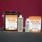 Chockfast Orange Product 15 Lb. - 7.5 Lb.