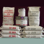Chockfast Red  Red or Gray Aggregate