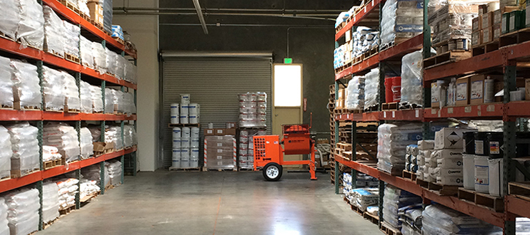 On-Site Inventory