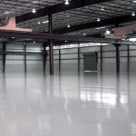 High Performance Floor & Wall Systems