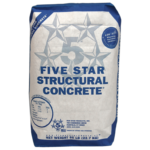 FS Structural Concrete Photo 50-lb-bag