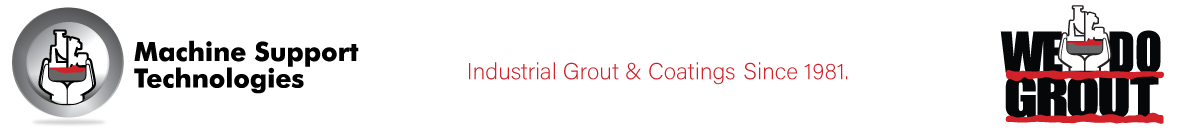 Machine Support Tecnologies Logo